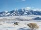 Breathtaking views of the Absarokas