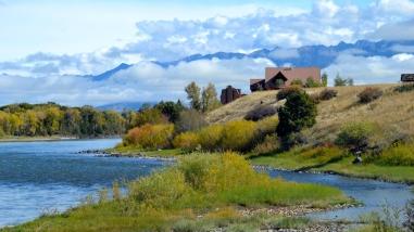 River Ranch Cabin